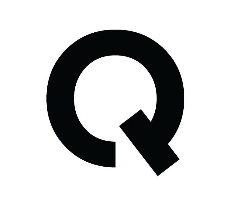 Q Designers logo