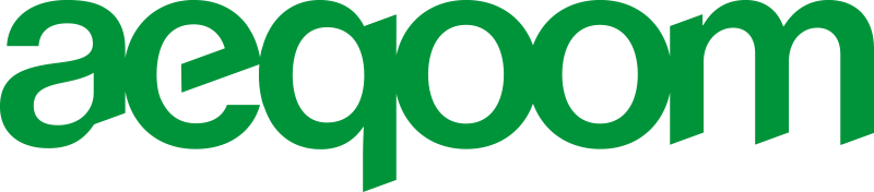 aeqoom technologies logo
